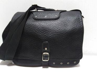 Yeso Style velika poslovna/laptop torba,izradjena od kvalitetne ecko