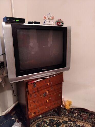 диски на камри 55 в Кыргызстан: Телевизор Панасоник