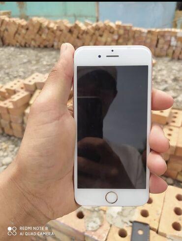 Электроника - Чалдавар: IPhone 6s   16 ГБ   Розовый Б/У