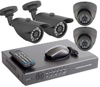 Акустические системы topsmart - Кыргызстан: Установка видео наблюдения Установка домофон и электро
