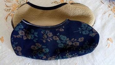 Aro 24 3 mt - Kraljevo: Popke nove postavljene zenske. rastegljive. stopalo do 23,24 cm