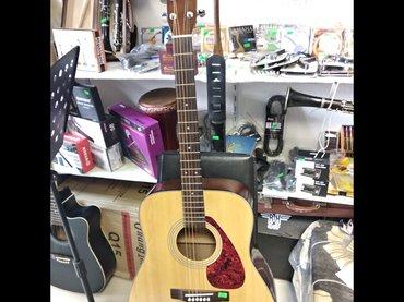 Bakı şəhərində Gitara Yamaha f 325 Akustik