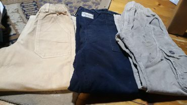 Smotne pantalone bez ostecenja siri modeli - Belgrade