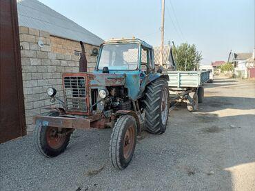 18 elan | NƏQLIYYAT: Traktor satilir
