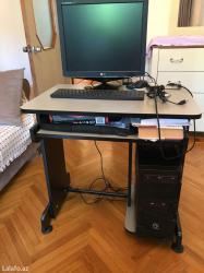 Bakı şəhərində PC Stolu- şəkil 2