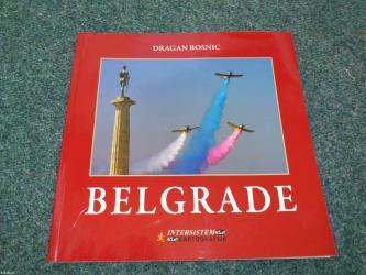 Naslov: belgrade - knjiga o beogradu - Belgrade