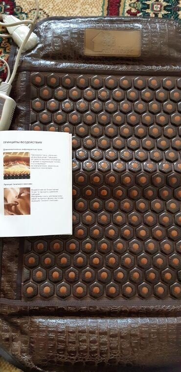 Медтовары - Кант: Турмалиновый коврик Корея. Цена договорная