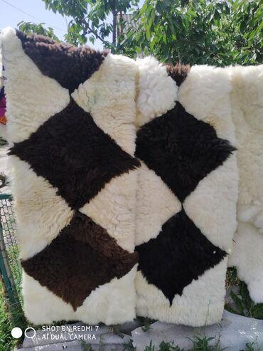 Декор для дома - Бает: Продаются изделия из натурального меха овчины. В наличии имеются