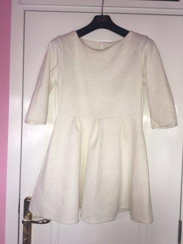 Italijanska haljina, sa elastinom - Belgrade