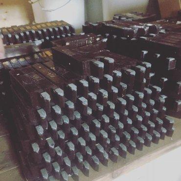 Продаю токарные резцы. в Лебединовка