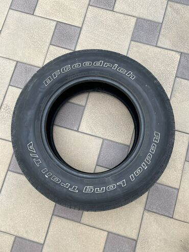 Продаётся комплект резины Б/У. P265/65R17 110T M+S. Возможен торг