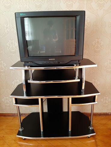 krosnu aparati - Azərbaycan: Samsung Televizor - 50 mTelevizor Altligi - 50 mStar Track Krosnu