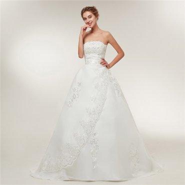 Личные вещи - Талас: Распродажа новых свадебных платьев Фата и рукава в подарок