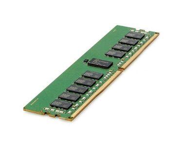 server - Azərbaycan: HPE 64GB (1x64GB) Quad Rank x4 DDR4-2933 ( P00926-B21 )Marka