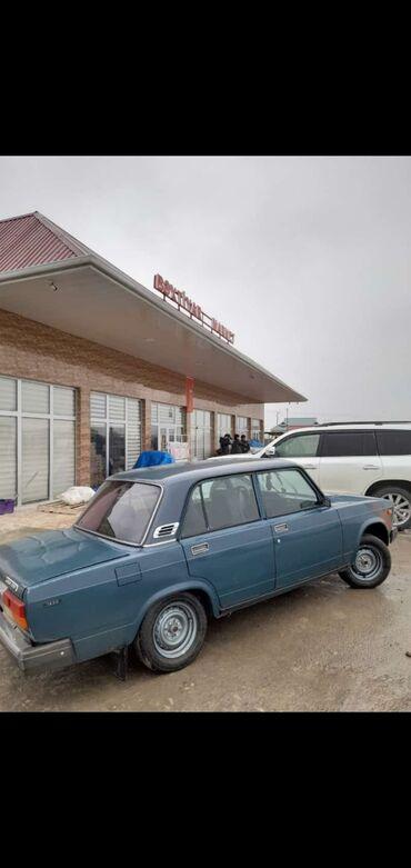 39 elan | NƏQLIYYAT: VAZ (LADA) 2107 0.6 l. 1998 | 40000 km