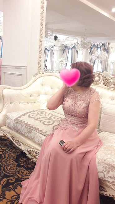Шикарное вечернее платье! Турция! в Бишкек