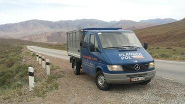 Автомобили - Бишкек: Mercedes-Benz Sprinter 2.9 л. 1996 | 220000 км
