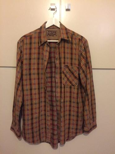 Βαμβακερό, χοντρό πουκαμισο Marboro Classics . Aφόρετο. No Medium  σε Rest of Attica