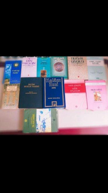 İslam dini kitablar