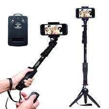 Bakı şəhərində Yunteng selfie cubuqu. Teze ve orjinaldi
