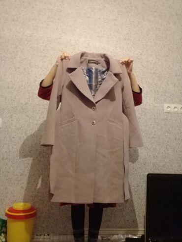 Срочно продаю пальто демисезонное в хорошем состоянии