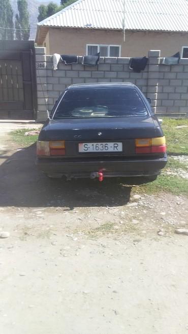 Audi 100 1987 в Бакай-Ата