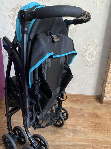 Детский мир - Орто-Сай: Продаю коляску корейского бренда Capella,мало пользовались,состояние