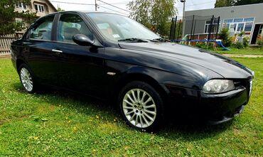 Alfa romeo 4c 1 7 tct - Srbija: Alfa Romeo 156 1.9 l. 2003 | 190000 km