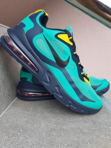 Nike React Od 41 do 46 Cena 3200 dinara  Za više informacije pišite u