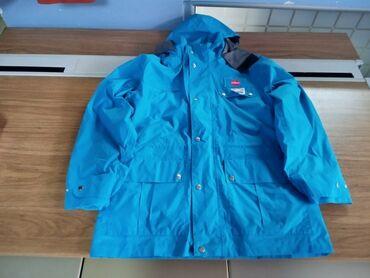 Muska punija jakna - Srbija: Muska jakna iz uvoza moze da se nosi kao punija ili tanja jaknajakna