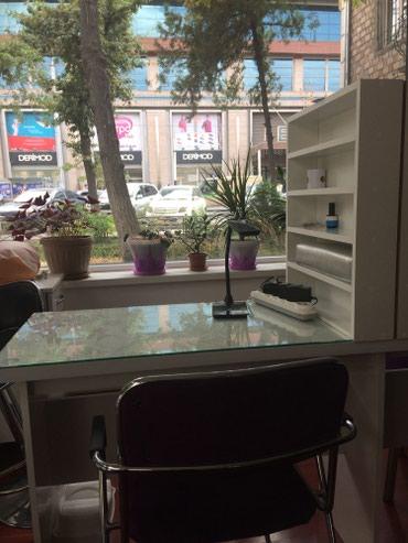 Сдается кабинет для массажа в Бишкек