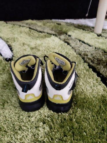 Dečija odeća i obuća   Backa Palanka: Adidas terrex malo koriscene br 21 ocuvane kao nove.Nepropustaju vodu