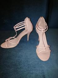 Divne sandalice, kao nove, br 39 - Plandište