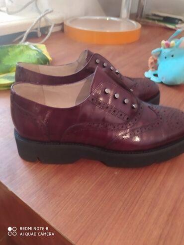 Туфли женские 37 размер турецкие