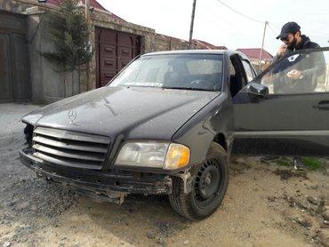 brilliance-m2-1-8-at - Azərbaycan: Mercedes-Benz C 180 1.8 l. 1994 | 250000 km