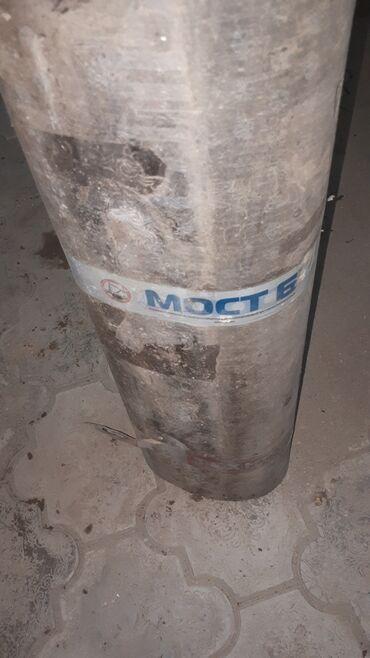 спринклер для полива полей в бишкеке в Кыргызстан: ТЕХНОЭЛАСТМОСТ Б – 2 рулона - это материал рулонный гидроизоляционный