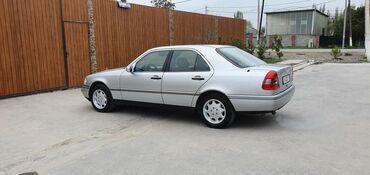 двигатель мерседес 124 2 2 бензин в Кыргызстан: Mercedes-Benz 220 2.2 л. 1996   230000 км