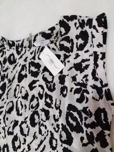 Tigrasta haljina, veličina 40