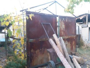 Продаю гараж #гаражБольшой! Без стен #большой Срочно #срочно Железо в