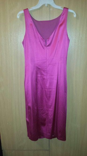 Коктейльное платье, длина до колен, в хорошем состоянии. Звоните! ☏ в Бишкек