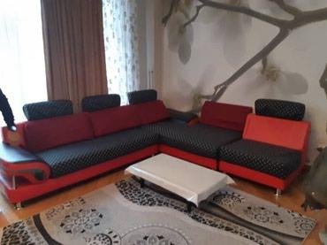 Элитные квартиры со всеми в Бишкек