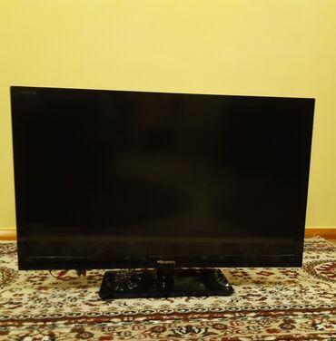 Продаю телевизор в хорошем состоянии, единственное нет пульта,он стоит