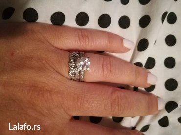 Srebrni prsten  - Leskovac