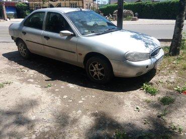 Ford 1998 в Лебединовка