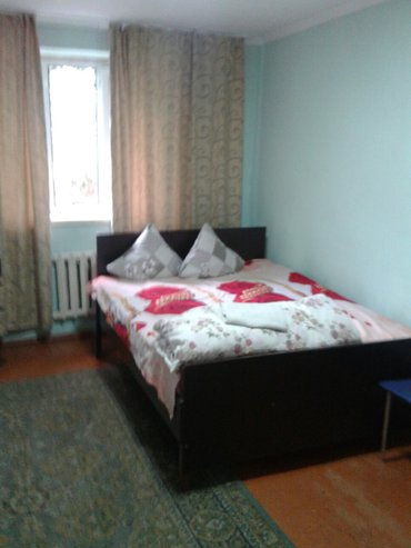 Гостиница -  tv, wifi , горячая вода,день, ночь, сутка ночь в Бишкек