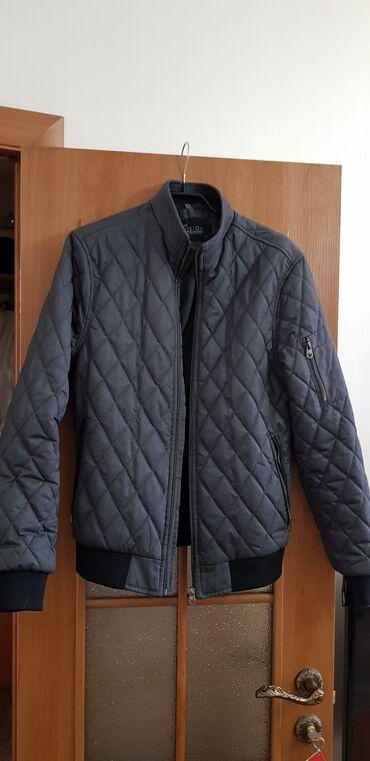 Стёганая куртка Турция LC Waikiki, на парня рост 155-170 см. В