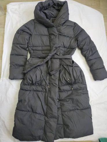 РАСПРОДАЖА!!!Зимняя женская куртка в Бишкек