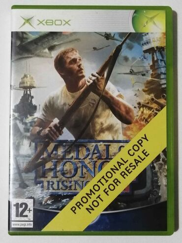 Medal of Honor for XBOX