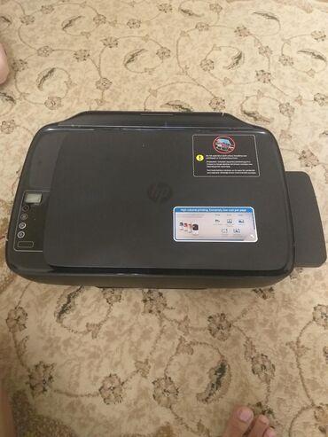 услуги 3д принтера в Кыргызстан: Продаю новый цветной принтер Hp, в отличном состоянии, пользовались