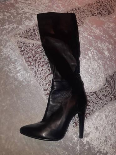 Женская обувь в Токмак: Состояние новых, один раз обувались. Кожа100%